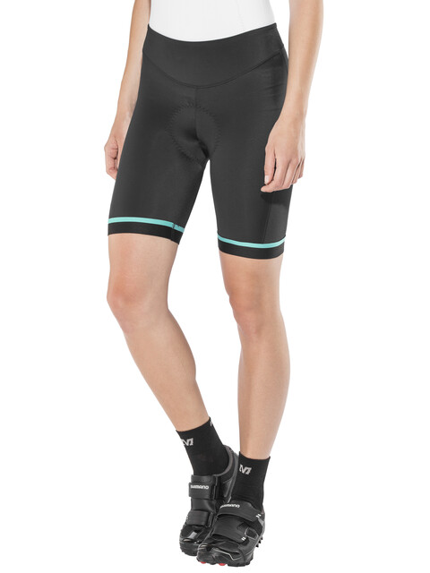 Etxeondo Koma 2 Shorts Women Black/Blue